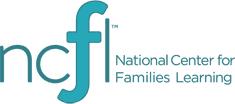 National Center for Families Learning Logo